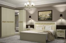 Спальня Ливадия в Тюмени